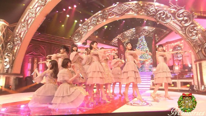 25 CDTVクリスマス 乃木坂46 (21)