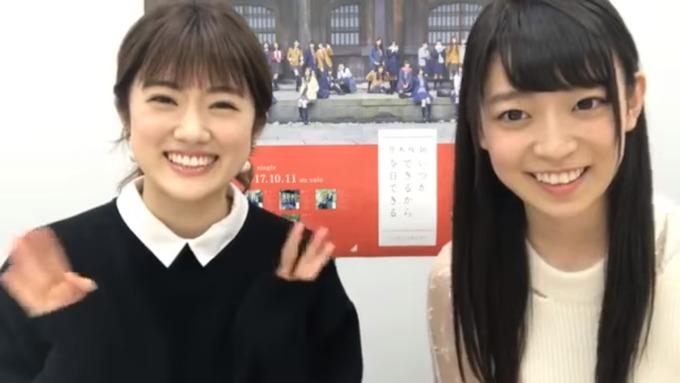 25 樋口日奈 阪口珠美 SR (1)