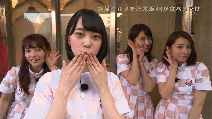 乃木坂46の食べるだけ①堀 衛藤 桜井 優里⑧ (42)