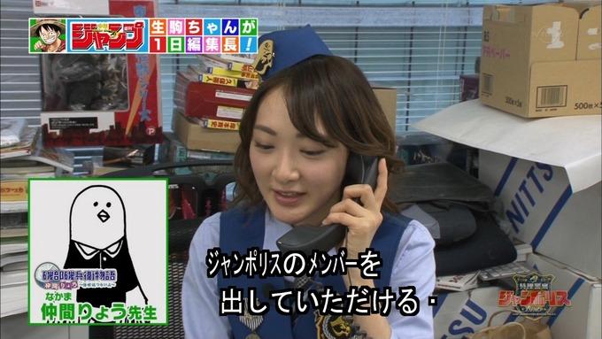 29 ジャンポリス 生駒里奈④ (36)