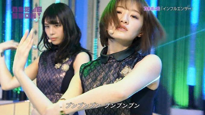 乃木坂46SHOW インフルエンサー (49)