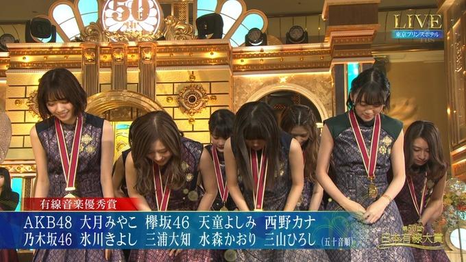 4 有線大賞 乃木坂46 (2)