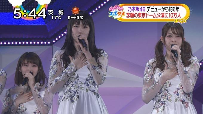 9 おは4 乃木坂46 真夏の全国ツアー2017東京ドーム (18)