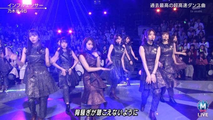 Mステ スーパーライブ 乃木坂46 ③ (50)