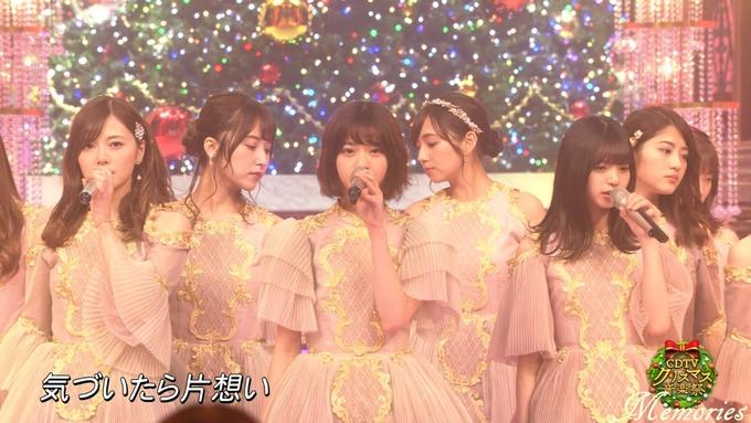 25 CDTVクリスマス 乃木坂46 (6)