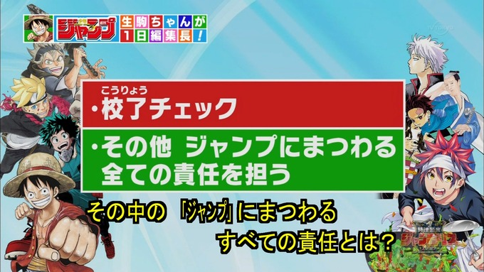 29 ジャンポリス 生駒里奈② (5)