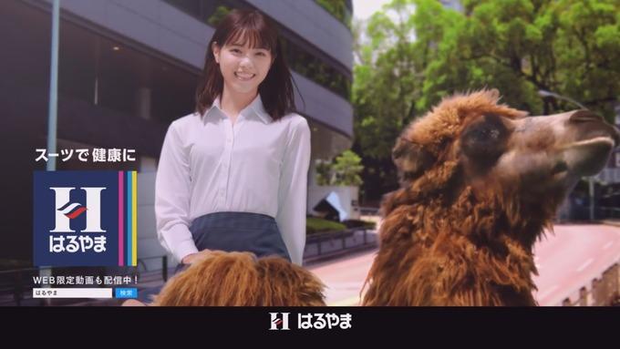 乃木坂46 はるやま『アイシャツ』 (4)