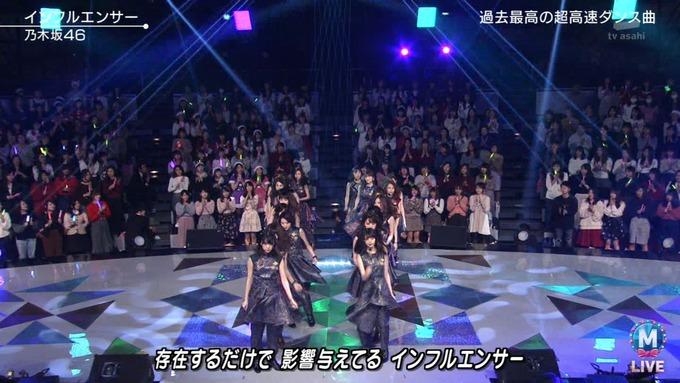 Mステ スーパーライブ 乃木坂46 ③ (77)