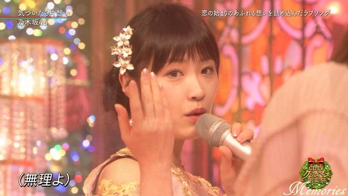 25 CDTVクリスマス 乃木坂46 (47)