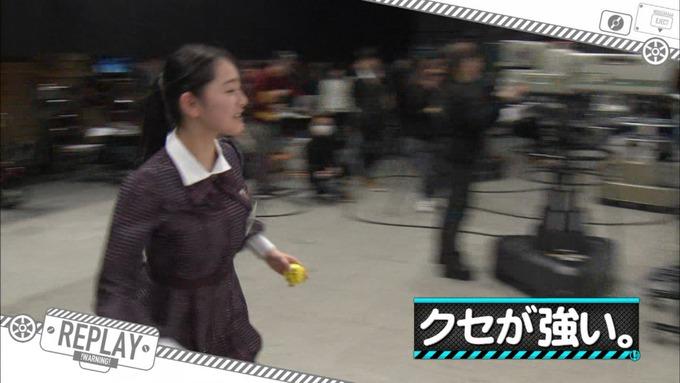 乃木坂工事中 齋藤飛鳥が向井葉月を紹介 (465)