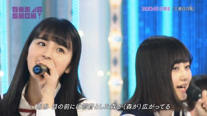 乃木坂46SHOW 新しい風 (11)