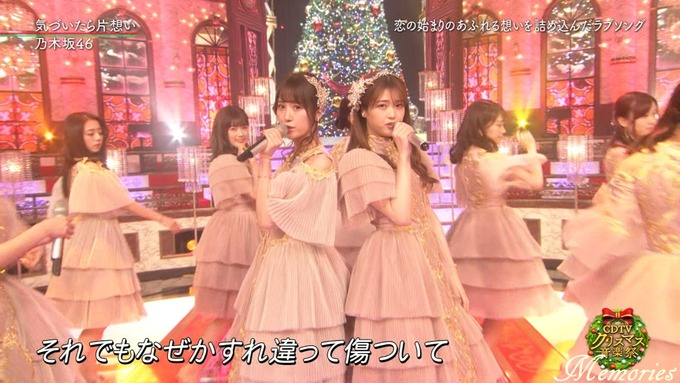 25 CDTVクリスマス 乃木坂46 (27)