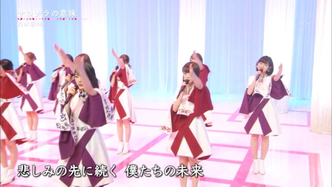 卒業ソング カウントダウンTVサヨナラの意味 (64)