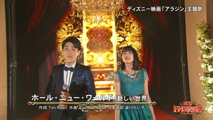 6 FNS歌謡祭② (2)