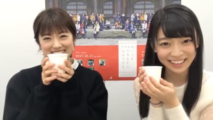 25 樋口日奈 阪口珠美 SR (7)
