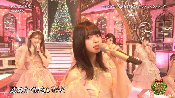 25 CDTVクリスマス 乃木坂46 (88)