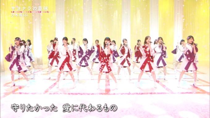 卒業ソング カウントダウンTVサヨナラの意味 (141)
