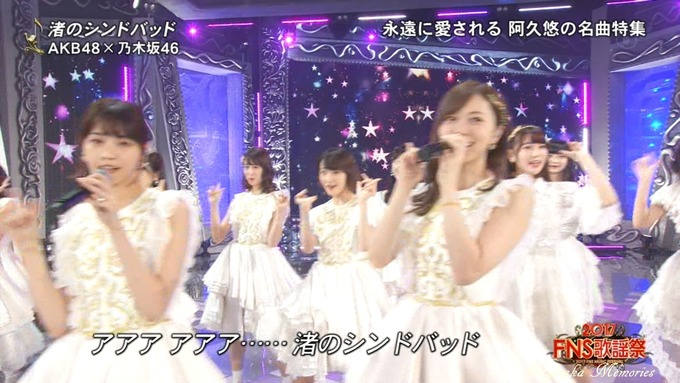 6 FNS歌謡祭④ (8)