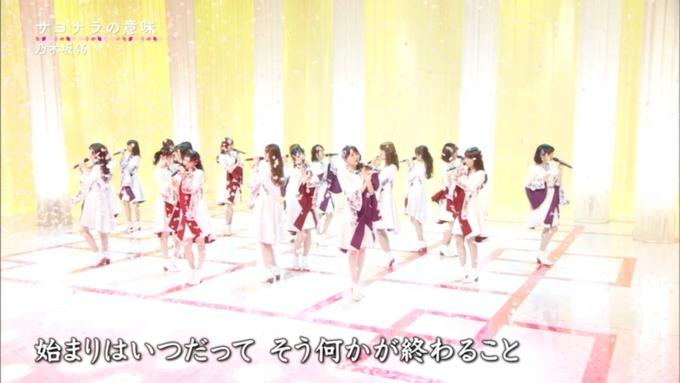 卒業ソング カウントダウンTVサヨナラの意味 (126)