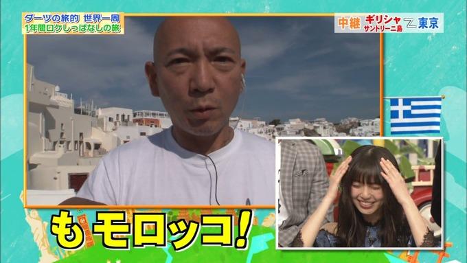 23 笑ってこらえて 齋藤飛鳥 (9)