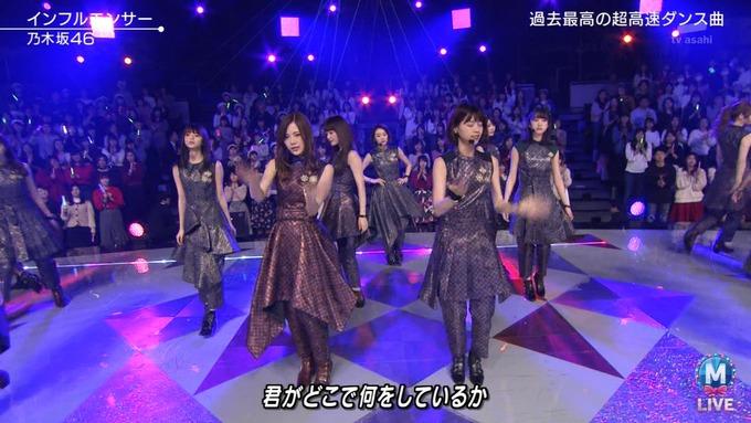 Mステ スーパーライブ 乃木坂46 ③ (24)