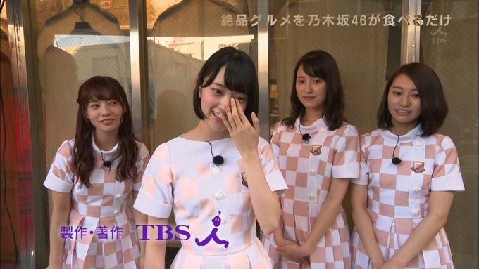 乃木坂46の食べるだけ①堀 衛藤 桜井 優里⑧ (35)