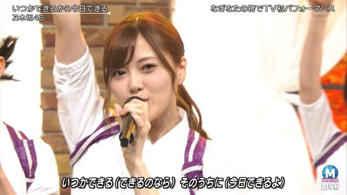 13 Mステ 乃木坂46③ (44)