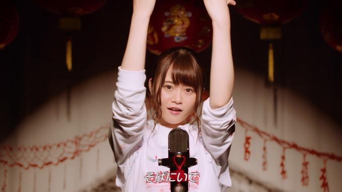 山崎怜奈個人PV (37)