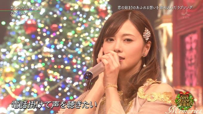 25 CDTVクリスマス 乃木坂46 (50)