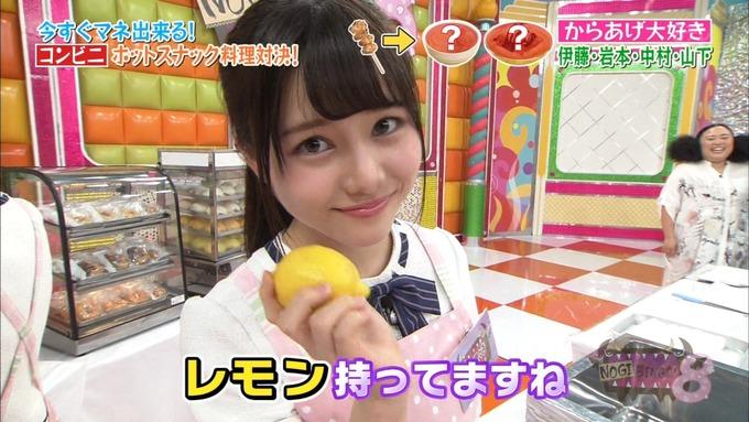 NOGIBINGO8 ホットスナック選手権 理々杏 蓮加 美月 麗乃 (47)