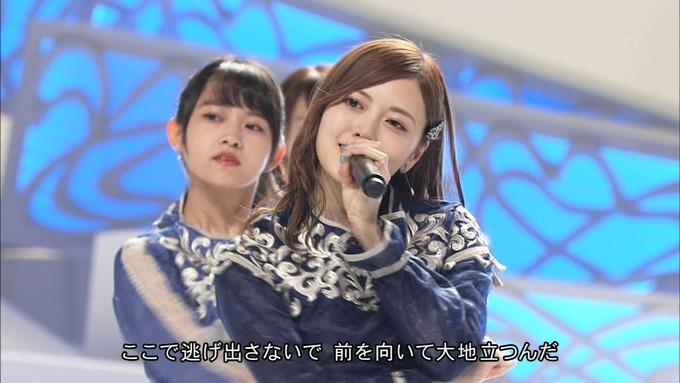 7 MUSIC FAIR 乃木坂46② (19)