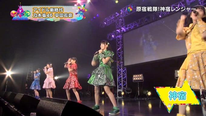 7 東京アイドル戦線 中田花奈 (85)