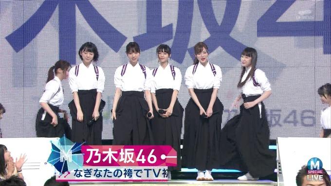13 Mステ 乃木坂46 (2)