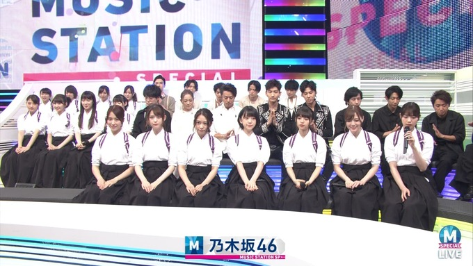 13 Mステ 乃木坂46② (1)