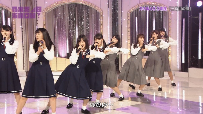 乃木坂46SHOW 新しい風 (65)