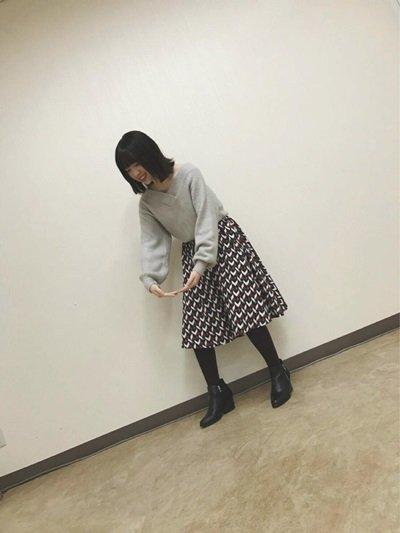 渡辺みり愛 ブログ強がり (2)