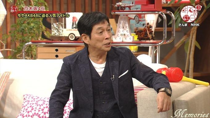 18 明石家紅白 乃木坂46③ (5)