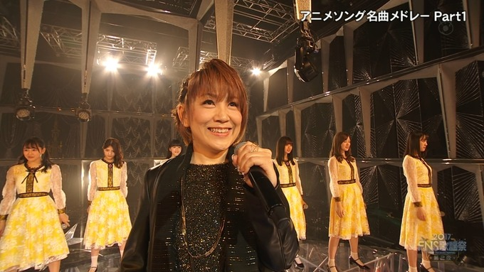 13 FNS歌謡祭 ① (1)