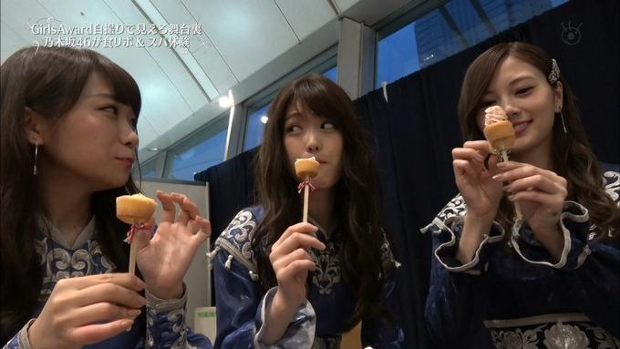 30 めざましテレビ GirlsAward  A (51)