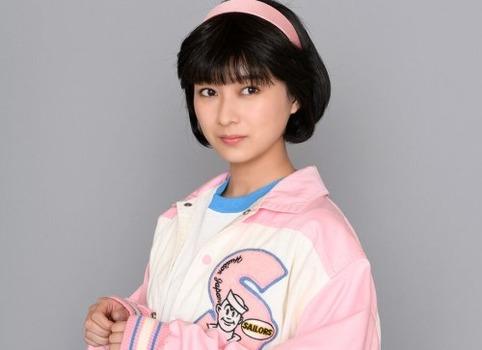 ピンクも似合うw 鈴木絢音、この昔の衣装ぐうかわすぎwwwww