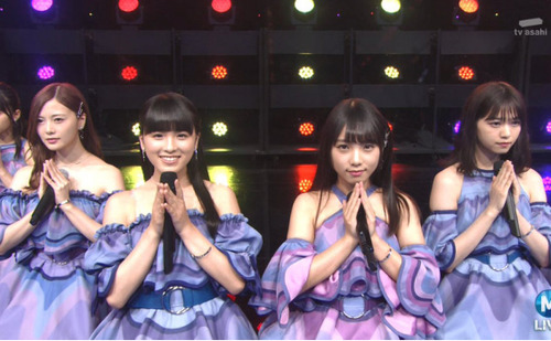 【速報】姉さん事件です 白石×西野×与田×大園でラーメンを食べに行ってた模様!!これは胸熱www