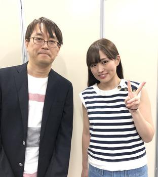 【乃木坂46】伊藤かりんちゃん、凄すぎるツーショットがコチラ