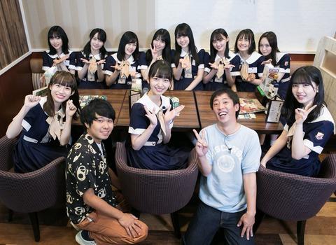 【衝撃】伏線回収?! 乃木坂46新番組「乃木坂どこへ」MCはまさかの・・・?!!