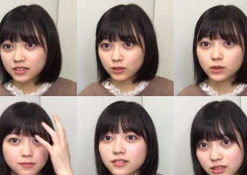 【坂道研修生】さんごちゃんかわいいと思うんやがワイだけ・・・?