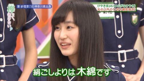 けやかけ77