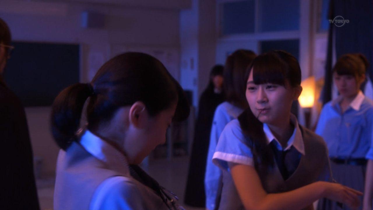 【欅坂46】相関図で両思いになってる平手⇔米谷の仲良しエピソードがこちら