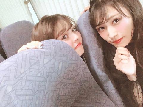 加藤ナナ ぺー2