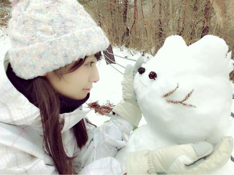 渡辺梨加 ブログ3