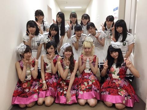Doll☆Elements&欅坂