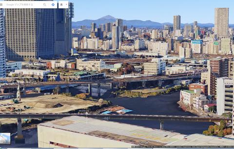東京都港区2